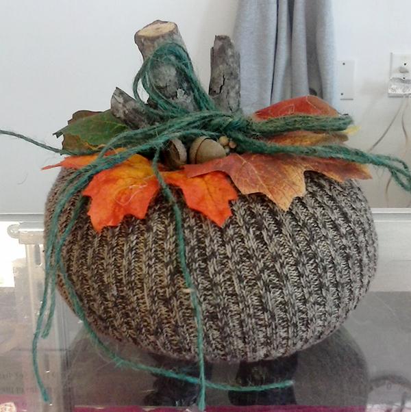 H4H Pumpkin