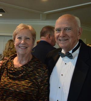 Bob and Linda Mcvay