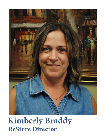 Kim Kinney with Title 2