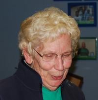 Beverly Ohare