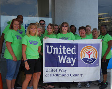 United Way of Caring Restore