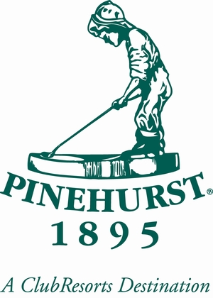 Pinehurst Resort Logo BB Platinum