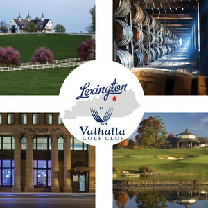 Valhalla Lexington Vacation