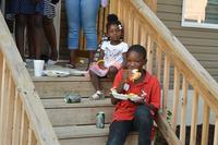 Dobbins Heights 5_Kids eating small