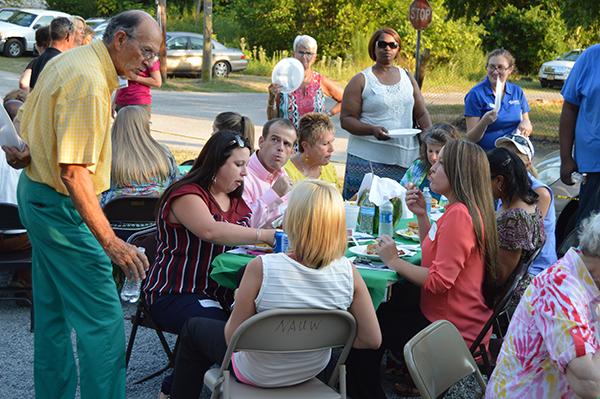 Dobbins Heights3_Community gathering small