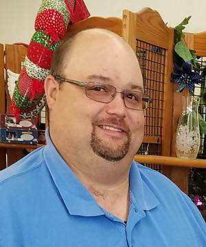 Trey Jones Rockingham Store Manager
